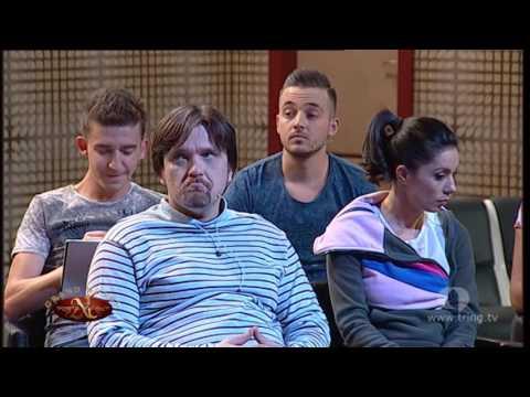 Grand Hotel 2xl - Profesori dhe adoleshentet (28.10.2015)