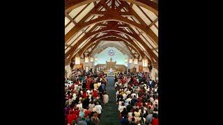 Prière Charismatique, 4 juin 2019, Christ-Roi Brockton MA