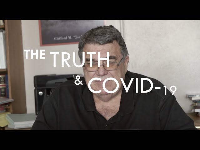 The Truth & COVID-19 || First United Methodist Church of Piggott