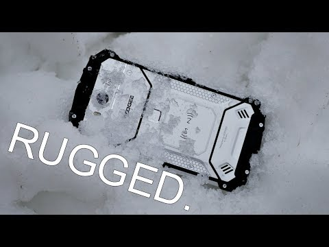 Doogee S60 Review – A Powerful Budget Rugged Phone