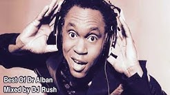Best Of Dr Alban mixed by Mr Rush