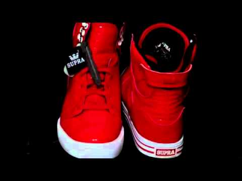 Supra Shoes (Women) Review- Cheap China Wholesale - YouTube 3f7d3f498dbc