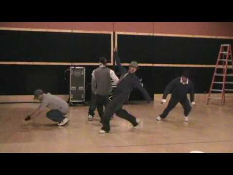 E3 Auditions For ABDC 4