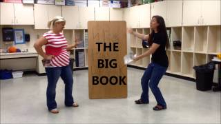 Repeat youtube video Grade 5 Teachers Challenge Students to Read