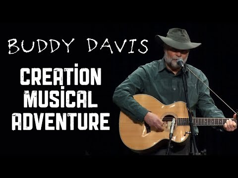 Creation al Adventure Concert at the Creation Museum
