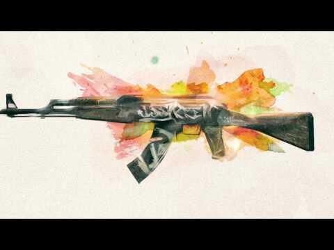 CSGO MUSIC: DEATHMATCH MIX #1