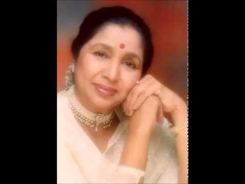 Asha Bhosle - Yehi Toh Mohabbat Hai (1985)