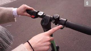 E-Scooter im Test: