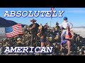 Absolutely American! VLOG