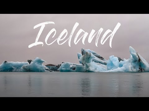 VLOG   Iceland   Is An RV The Best Way To Explore Iceland?