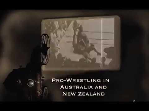 ProWrestling in Australia & New Zealand