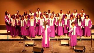 Watch Brooklyn Tabernacle Choir Order My Steps video