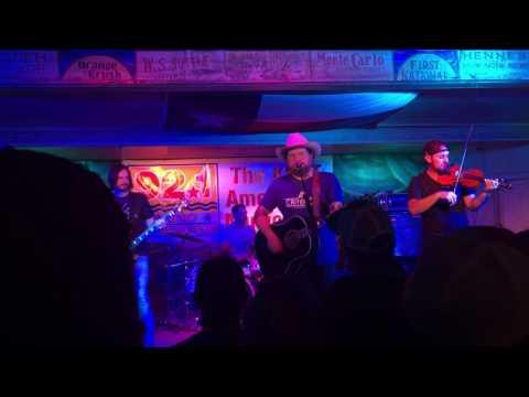 Randy Rogers Band - San Antone @ Gruene Hall 5/22/16