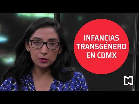 Infancias transgénero en CDMX ¿derechos vs protección? - Punto y Contrapunto
