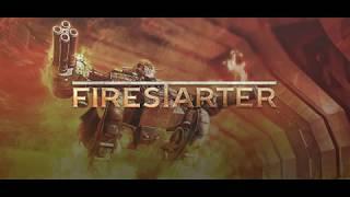 Firestarter (An underrated FPS game)