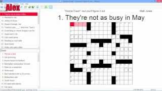 CROSSWORD RACE Episode 3: TURTLE POWER!
