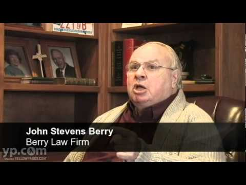Berry Law Firm Lincoln Ne Criminal Defense Lawyers Youtube