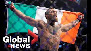 UFC 246: Conor McGregor vs. Cowboy Post-Fight reaction