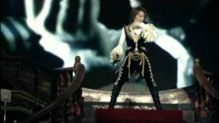 T.M.Revolution zips Live From UNDER:COVER Buy the DVD And support t...