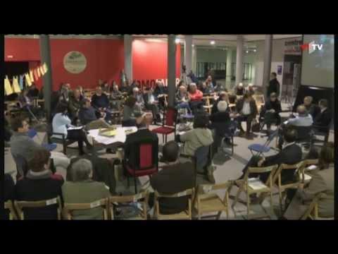 Àgora Terrassa presenta 30 propostes i 16 compromisos pels projectes de ciutat
