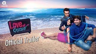 Love Ni Bhavai | Official Trailer | Saandeep Patel | Malhar, Pratik & Aarohi | Sachin-Jigar