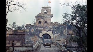 Наступление Тет. Самый страшный день Вьетнамской войны