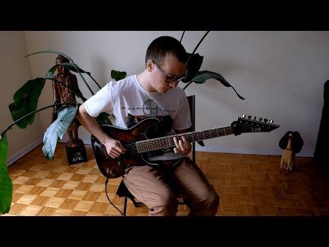 Mount Abora - Plague Mind (Guitar Playthrough) Mp3