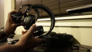 Bluedio Victory VS  Audio Technica ATH M50X (Full Review)