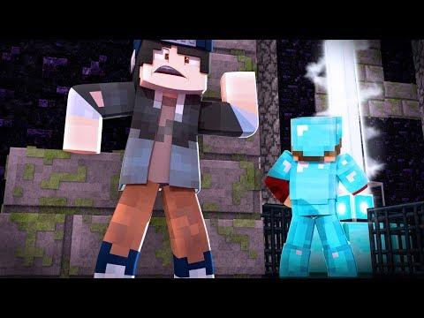 Minecraft: TPA DENTRO DA VIKINGS? - FACTIONS QUANTUM #11 ‹ LIGHTT ›