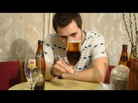 DisКухня. Резаное пиво. Чехия