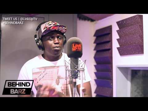 Joe Black - Behind Barz (Take 3) [@JoeBlackUK] | Link Up TV