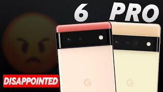 How Google is Manipulating the Market   Google Pixel 6 and Pixel 6 pro Dual Embargo 😡 😡 😡