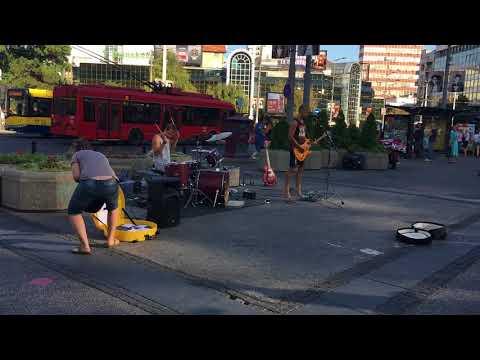 Third Party Incidents Live@Belgrade Republic Square