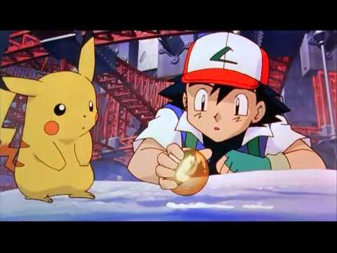 Pokemon The Movie 2000 Theatrical Trailer Youtube