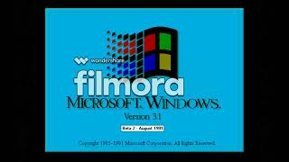 Microsoft Windows 3.1 Has A Sparta Roblox Remix V2