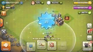 Clash Of Clans Hile Mod Apk 6 Mayıs 2015 En Güncel Hile  Link Altta