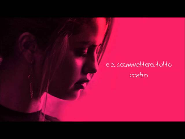 Selena Gomez - The heart wants what it wants (traduzione)