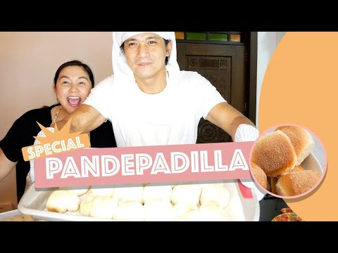 how-to-make-pandesal-ala-padilla- -father's-day-special