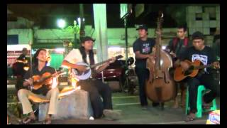 Amazing Street Musicians at Malioboro, Yogyakarta