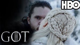 Game Of Thrones : S8 E1 Winter is Here Review