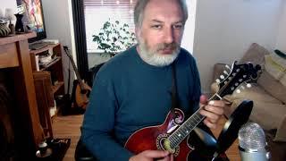 The Maple Leaf (reel) by Darach de Brun on mandolin