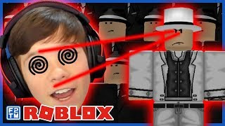 Hiding... In Plain Sight! Roblox