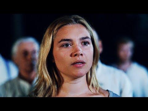Солнцестояние — Русский трейлер #2 (2019)