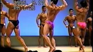 1995年ミスター大阪