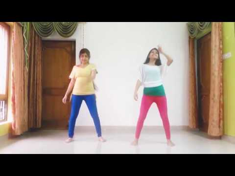 Sun sathiya video song dance