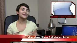 iPhone 5 glass leaked; Apple vs. Samsung trial begins; Galaxy Note 10.1 launching and more!