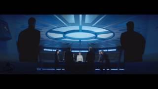 ORIGIN WAR (2017)| Official Trailer