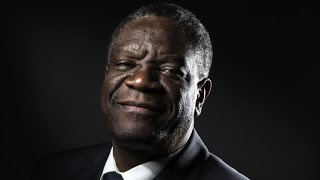 Congo doctor wins Nobel Peace Prize for treating sexual assault victims in war-torn nation