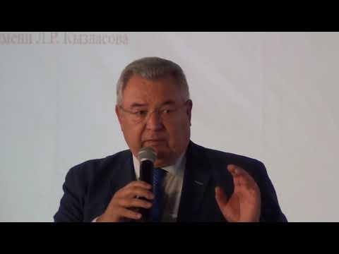 Андрей Асочаков о кадастровой стоимости и последней миле