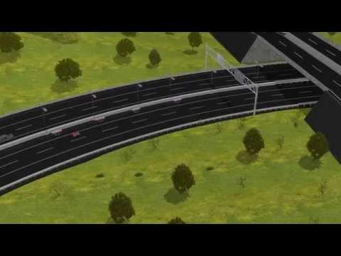 traffic speed measurement